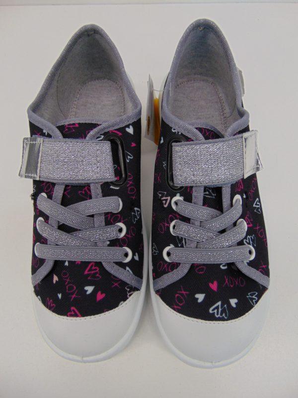 Befado 251Y142 obuwie dziewczęce
