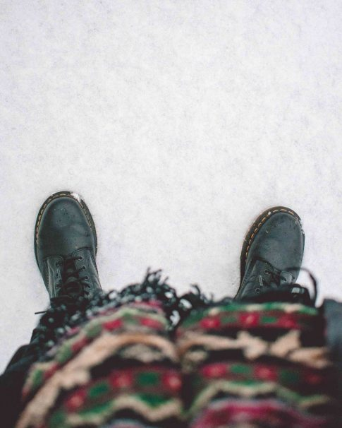 Czy warto kupować buty na zimę?