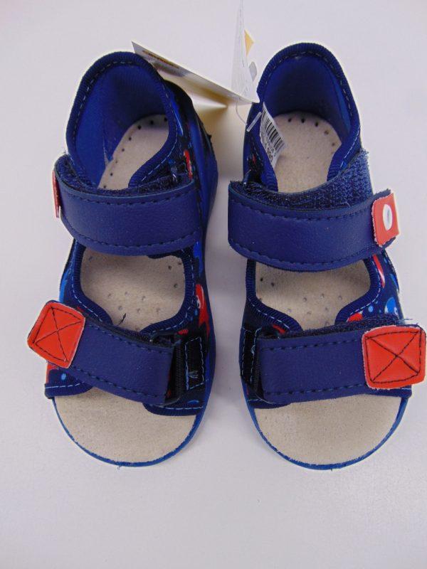 Befado 065P129 sandały chłopięce