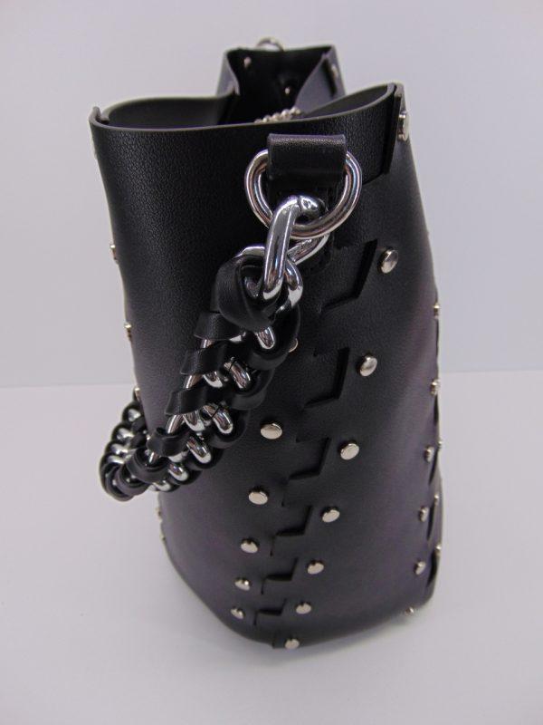 Befado 342P009 sandały dziewczęce szare