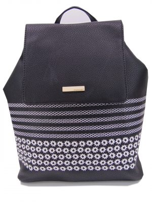 Plecak Monnari BAG2340 czarny