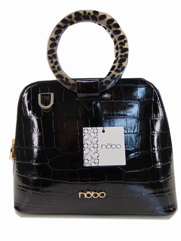 Torebka Nobo NBAG I3290 czarna