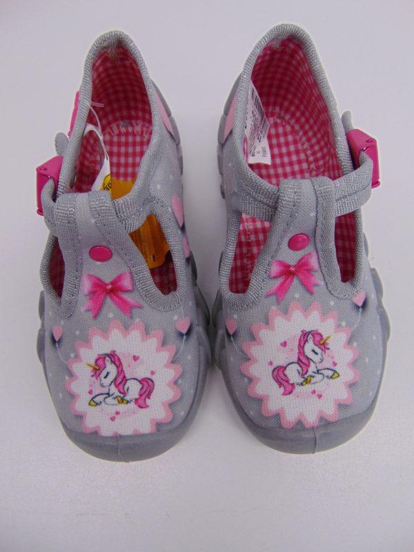 Befado 110P359 obuwie dziewczęce