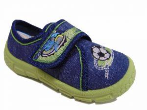 Befado tenisówki 290X196 buty chłopięce
