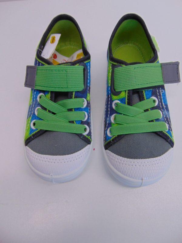 Befado tenisówki 290X204 buty chłopięce