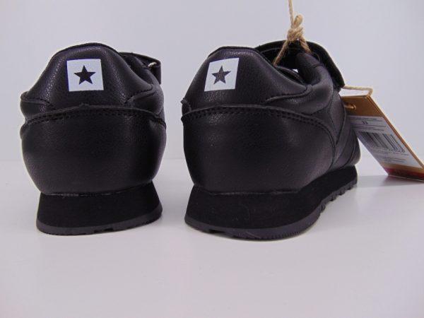 Dziecięce półbuty sportowe Big Star 374059 czarne