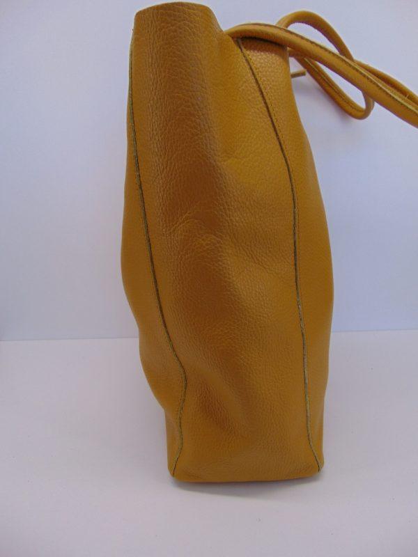 Czółenka Bravo Moda 1904 czarne skóra lico