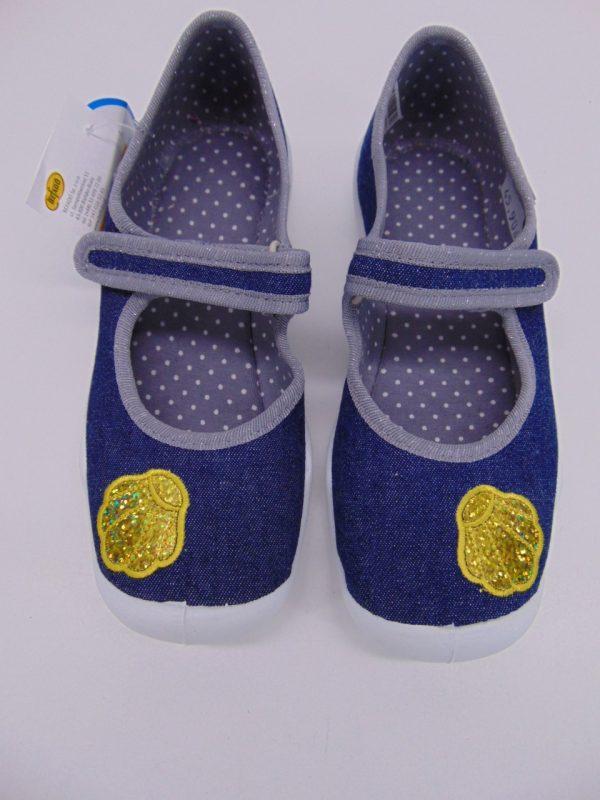 Befado 114y399 obuwie dziewczęce