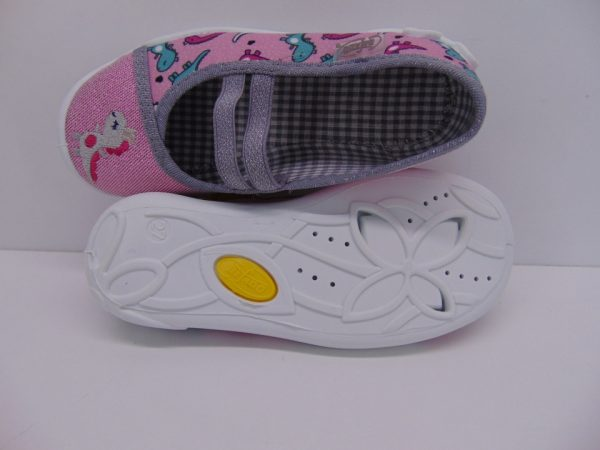 Befado 116x280 obuwie dziewczęce