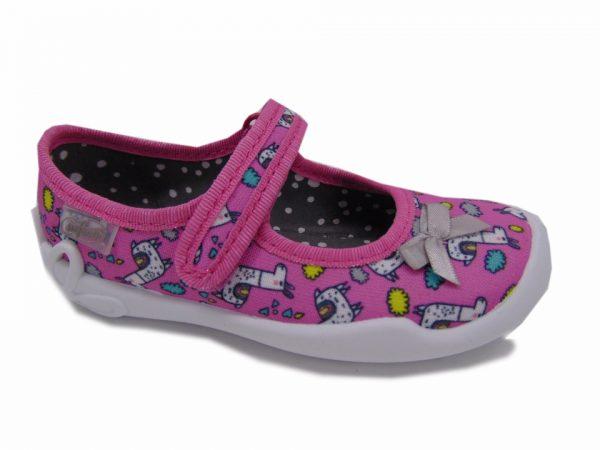 Befado 114X416 obuwie dziewczęce
