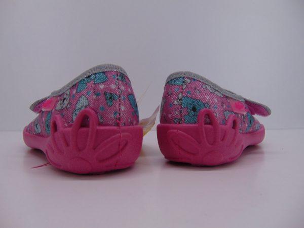 Befado 114X413 obuwie dziewczęce