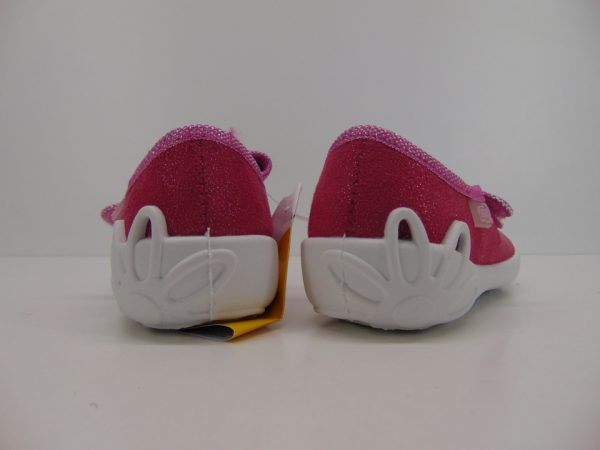 Befado 114X174 obuwie dziewczęce