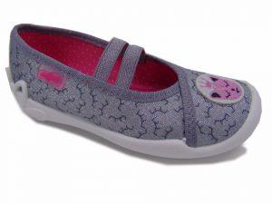 Befado 116x278 obuwie dziewczęce