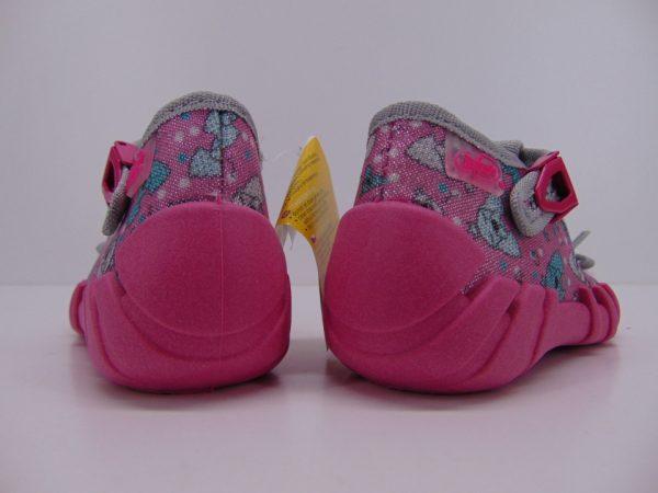 Befado 110P387 obuwie dziewczęce