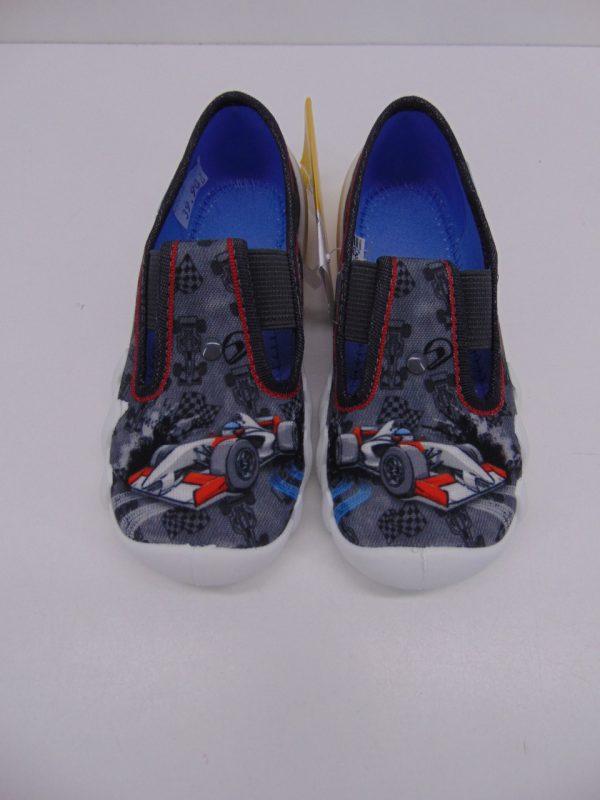 Befado tenisówki 290x202 buty chłopięce