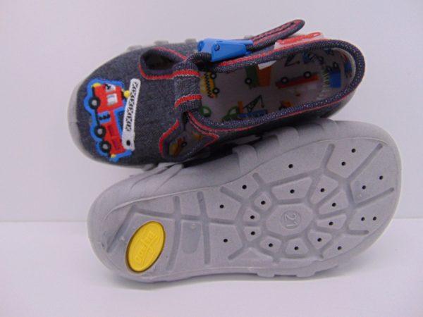Befado 110p384 buty chłopięce
