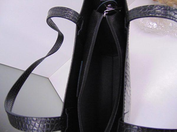 Botki Maciejka 04744 21 skóra czarne lakier