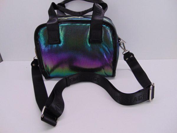 Femestage EvaMinge torebka damska holograficzna