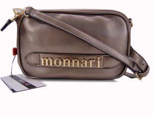 Torebka Monnari BAG5030 czarna