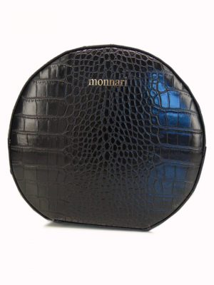 Torebka Monnari BAG4430 czarna