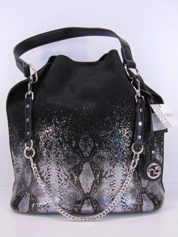 Torebka Nobo BAG3520 czarna
