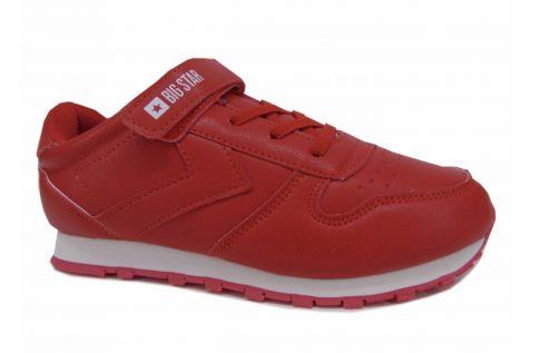 Szkolne obuwie dla dzieci