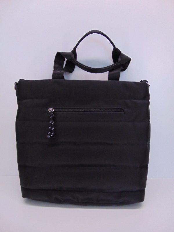 Torebka damska Monnari BAG7010 czarna