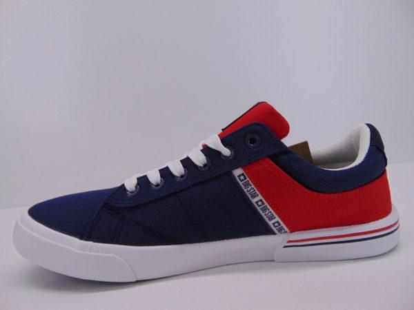 Sportowe buty męskie Big Star DD174130 czarne