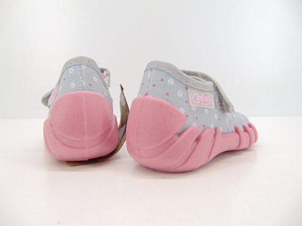 Befado 251Y164 obuwie trampki chłopięce