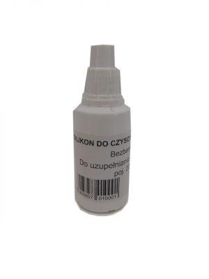 Impregnat Coccine bezbarwny wodoodporny do zamszu i nubuku
