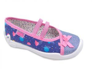 Befado 116x286 obuwie dziewczęce