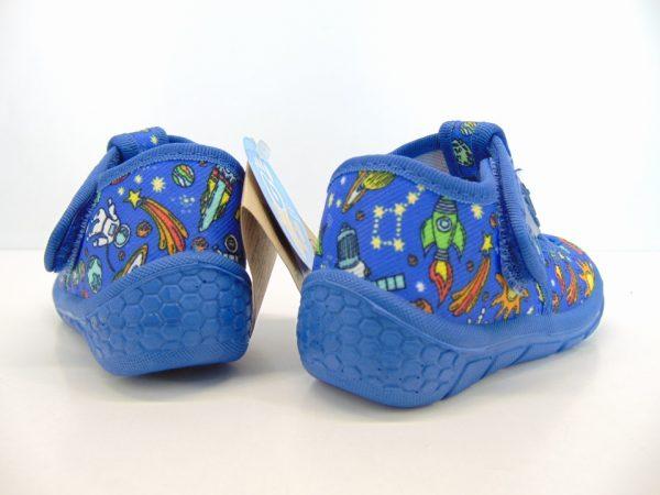 Befado 065X156 sandały chłopięce