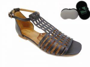 Maciejka sandały damskie 05169 01 czarny