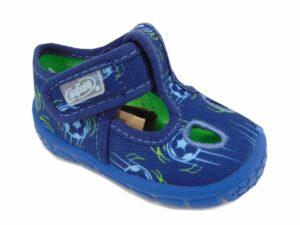 Befado 213P133 buciki dziewczęce